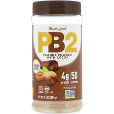 PB2, Powdered Peanut Butter with Cocoa, 6.5 oz (184 g)
