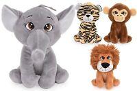 "8"" Plush Cuddly Soft Toys Animal Cute Stuffed Plushies Baby Toys Birthday Gift"