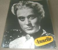 AHF,Kino Aushangfoto Portrait , ANELIE , Luise Ullrich -2