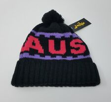 AUSTRIA STOCKING CAP NWT