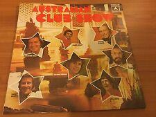 Vinyl LP - Australian Club Show (1974)
