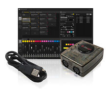 DVC4 GZM Daslight Virtual Controller DMX USB Lighting Interface by Nicolaudie