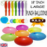 30 LARGE PUNCH BALON Party Bag Fillers Goody CHILDRENS Loot Bag Toys Birthday