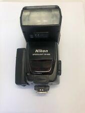 Nikon Speedlite SB-800 Flash (5-battery Version) For SLR/DSLR Cameras