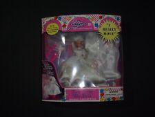 Vintage Jpi Starr Model Agency Dawn Doll Here Comes the Bride Nrfb