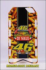 1:12 Pit board pitboard Valentino Rossi Mugello Pasta di Vale 2014 no minichamps