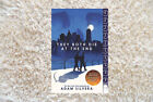 They Both Die at the End by Adam Silvera (2018,Paperback)