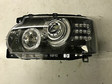 Landrover Range Rover Sport Nearside Headlamp 06- Current LRO35534