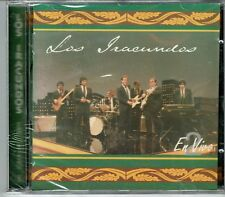 Los Iracundos  En Vivo Vol 2  BRAND NEW SEALED  CD