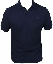 New G-Star Raw Mens Polo Shirt in Tench Blue Colour Size M
