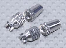 Aleación Antideslizante Tx control palos corto (Futaba Plata) M4 transmisor de radio rc