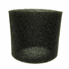 Foam Filter Sleeve Fits Shop Vac Wet Dry Replaces 90585 9058500 90585-00