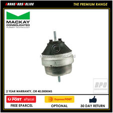 MACKAY FRONT LH ENGINE MOUNT - VOLKSWAGEN PASSAT 3B 1999-2000 - 1.8L - A5970
