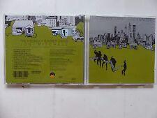 CD ALBUM JONI MITCHELL The hissing of summer lawns 7559 60332 2