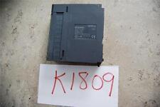 MITSUBISHI OUTPUT UNIT QY10 MELSEC-Q 24VDC 2A 240VAC 2A STOCK#K1809