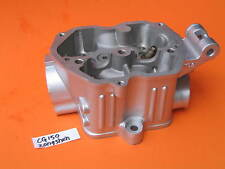 Cylinder Head for Zongshen 150 Honda CG150 Water Cooled Engine Components 150cc