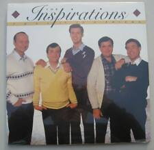 THE INSPIRATIONS Tell it to a Friend Lp Sealed 1986 southern gospel Canaan