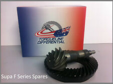 HOLDEN COMMODORE VE DIFF GEARS ZF 4.10 RATIO