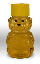 10-2 oz Honey Bear Plastic Container EMPTY Baby Shower Favor Wedding Beekeeper