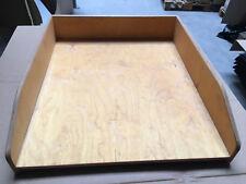 B-Ware, Restposten (P7) Wickeltischaufsatz für Waschmaschine oder Trockner natur