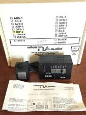 New Niles IRP-2 IR repeater system remote control distribution infra red irp2