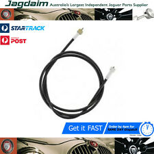New Jaguar Daimler 3.4 3.8 MK2 420 Speedometer Cable 68 C25403
