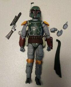 Mafex Boba Fett Return of the Jedi Star Wars Medicom # 025