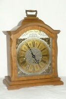 FHS Westminster Cabinet Clock Table Mantel Style Watch Floor 3/4 Gong