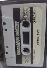 Las Vegas C 16, C116, Plus 4 Cassette (Tape)