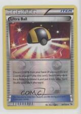 2014 Pokémon Flashfire Base Set Reverse Foil #99 Ultra Ball Pokemon Card 2f4
