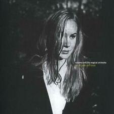 Susanna and The Magical Orchestra : Lists of Lights and Buoys CD (2005)