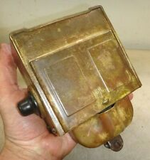 WICO EK MAGNETO Serial No. 594194 for an Old Hit and Miss Gas Engine HOT IHC M