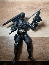 G.I. Joe Classified Snake Eyes 6? Figure Loose