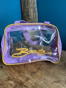 Vintage Bratz Doll Holdall Bag Y2k