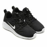 NWOB!! Nike Men's Black/White Kaishi 2.0 Lightweight Athletic Shoes Size 8.5