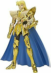 TAMASHII NATIONS SAINT SEIYA MYTH CLOTH EX VIRGO 1ST ED METAL MIB 2012 BANDAI
