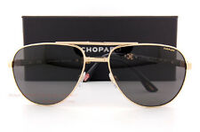 976c3993b1 Chopard Schb81 Sunglasses Shiny Rose Gold 300p 100 Authentic