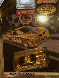 Tyco 50th Anniversary 440X-2 slot car new in package
