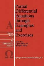 Partial Differential Equations through Examples and Exercises (Texts in the Math