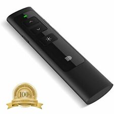 Wireless Presenter, Rechargeable Control 2.4Ghz Powerpoint Clicker Presentation