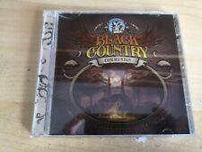 Black Country Communion S/T CD Album *Joe Bonamassa/Glenn Hughes* BCC
