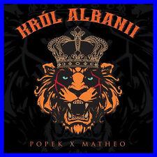 POPEK MATHEO - Król Albanii BORIXON FIGO FAGOT CD 2016
