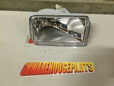 2007-2013 SILVERADO DRIVERS SIDE FOG LIGHT NEW GM #  22872762