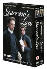 Garrow's Law Series One and Two [DVD], Good DVD, Andrew Buchan, Alun Armstrong,