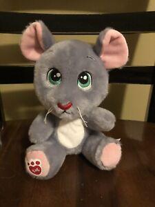 Build a Bear Buddies Plush Mouse Rat