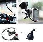 Universal Lazy Bed Car Mount Cell Phone Flexible Long Arm Holder iPhone Galaxy B