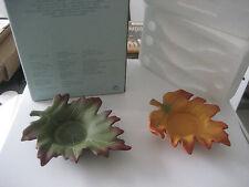 Partylite Herbstblatt (2)   Neu