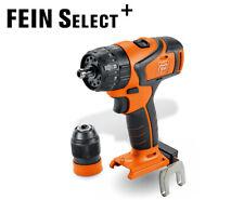 Fein 2-Gang Akku-Schlagbohrschrauber ASB 18 Q Select | 71132364000