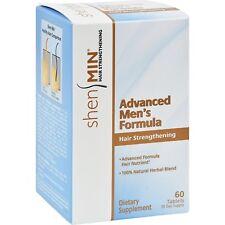 Biotech Corporation?á- Advanced Shen Min for Men Hair Nutrient - 60 Tablets
