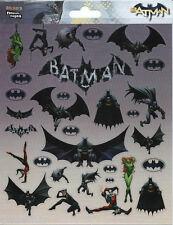 Pegatinas Batman tablero: 20 cm x 15,5 cm para ordenadores, portátiles